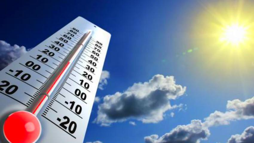 Foto: Prognoza meteo. +19.. +20 de grade în termometre. Iată când!