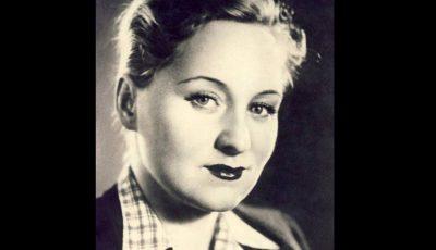 Actrița din Rusia s-a stins din viață la vârsta de 103 ani!