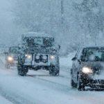Foto: În Moldova se așteaptă zăpadă și ger de până la -15 grade Celsius!