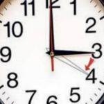 Foto: Moldova trece la ora de vară. Duminică ceasurile se vor da cu o oră înainte