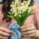 Foto: Ce cadouri primesc femeile de 8 Martie în diferite țări ale lumii?
