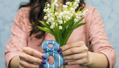 Ce cadouri primesc femeile de 8 Martie în diferite țări ale lumii?