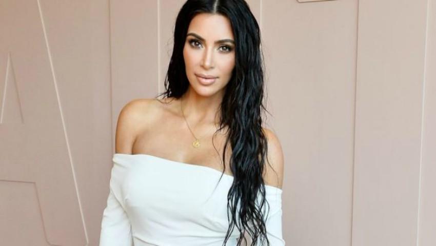 Foto: Ea este mama surogat la care a apelat Kim Kardashian