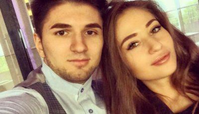 Vasile Macovei a postat o fotografie emoționantă cu ambii feciori
