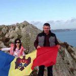 Foto: Moldoveanul Ion Lazarenco Tiron ar putea fi nominalizat la Premiul Nobel pentru Pace 2019