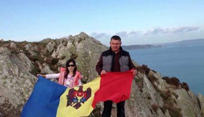 Moldoveanul Ion Lazarenco Tiron ar putea fi nominalizat la Premiul Nobel pentru Pace 2019