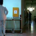 Foto: Un medic din Capitală, internat în spital cu multiple traumatisme după ce a fost bătut crunt de soțul unei paciente
