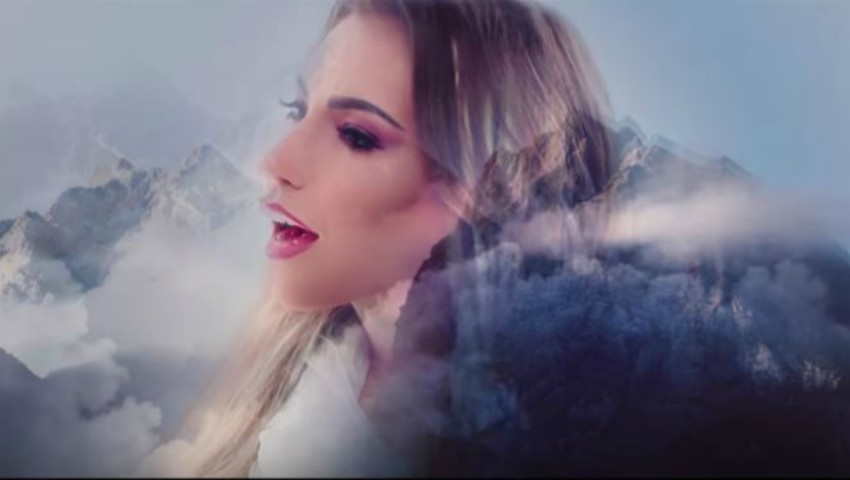 Foto: Rusia: Piesa Yuliei Samoylova pentru Eurovision 2018 a fost lansată!