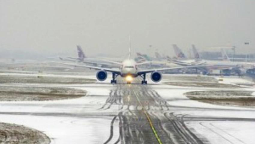 Mai multe curse înregistrează întârzieri pe Aeroportul Internațional Chișinău