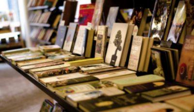 Reduceri de 50% la Noaptea Cărților Deschise