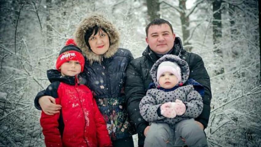 Foto: Tragedia din Kemerevo: copilul de 11 ani a ieșit din comă și a aflat că familia sa a murit