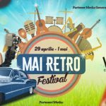 Foto: Complexul Etno-Cultural Vatra te invită la Festivalul MAI Retro! Vezi ce surprize au pregătit organizatorii