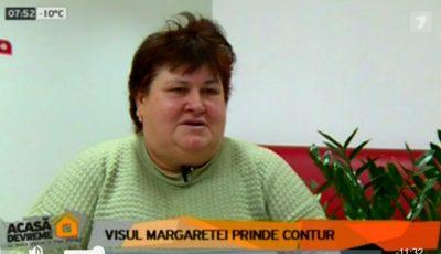 Margareta Cocieri i-a luat locul Svetlanei Cveatcovscaia! Vezi câte kilograme are noua participantă a proiectului Serviciul de Slăbit Sănătos