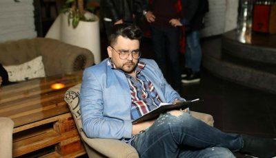 O veste tristă pentru fani! Anatol Melnic a prezentat ultima emisiune la Jurnal FM
