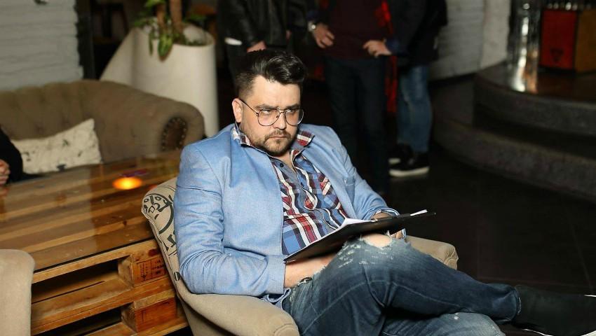 Foto: O veste tristă pentru fani! Anatol Melnic a prezentat ultima emisiune la Jurnal FM
