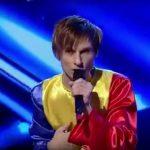 """Foto: Moldoveanul Sasha Bognibov a trecut în etapa următoare a concursului ,,Românii au Talent"""""""