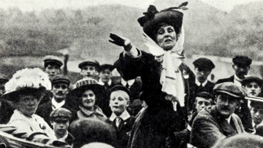 Foto: O zi plină de istorie! Cum a devenit 8 Martie Ziua Internațională a Femeii?