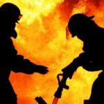 Foto: Ce poți face în caz de incendiu? Sfaturi care îți pot salva viața
