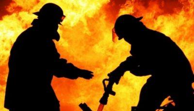 Ce poți face în caz de incendiu? Sfaturi care îți pot salva viața