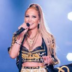 Foto: Jennifer Lopez va purta bijuteriile create de un designer moldovean