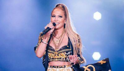 Jennifer Lopez va purta bijuteriile create de un designer moldovean