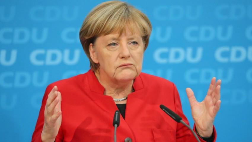 Foto: Cum arată casa lui Angela Merkel?