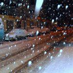 Foto: Vremea să răcește! Peste câteva zile revin ninsorile