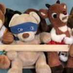 Foto: Câteva idei geniale care te ajută să NU ai casa plină de jucării împrăștiate