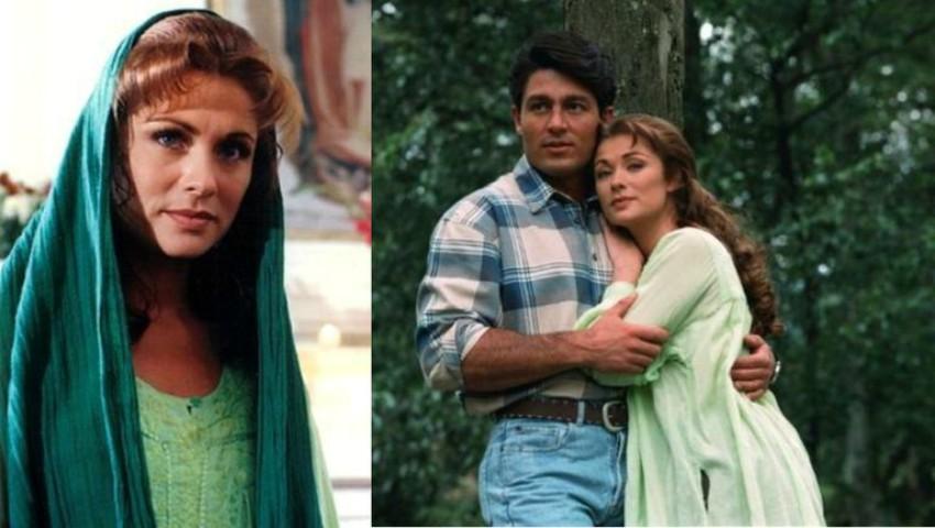 """Foto: Drama actriței din telenovela """"Esmeralda"""". Are un copil cu sindromul Dowm, iar soțul a părăsit-o chiar după ce a născut"""