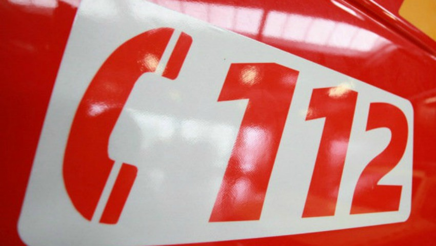 Foto: De astăzi, Serviciul Unic de Urgență 112 este funcțional