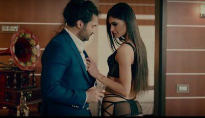 Scene fierbinți! O moldoveancă joacă rolul principal în cel mai nou videoclip al lui Pepe