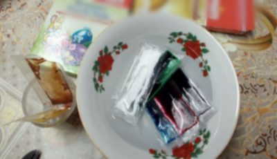Atenție, specialiștii avertizează! Vopseaua de ouă din comerț ne poate îmbolnăvi