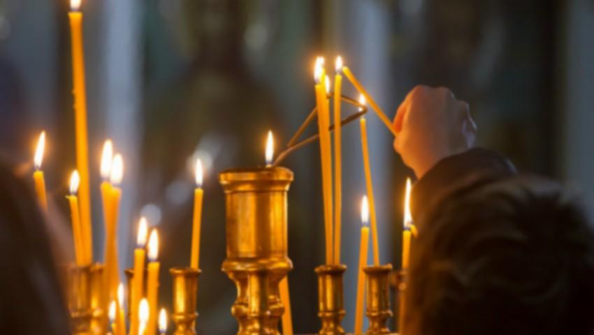 Foto: Câte biserici din Moldova sunt dotate cu sisteme anti-incendiu?