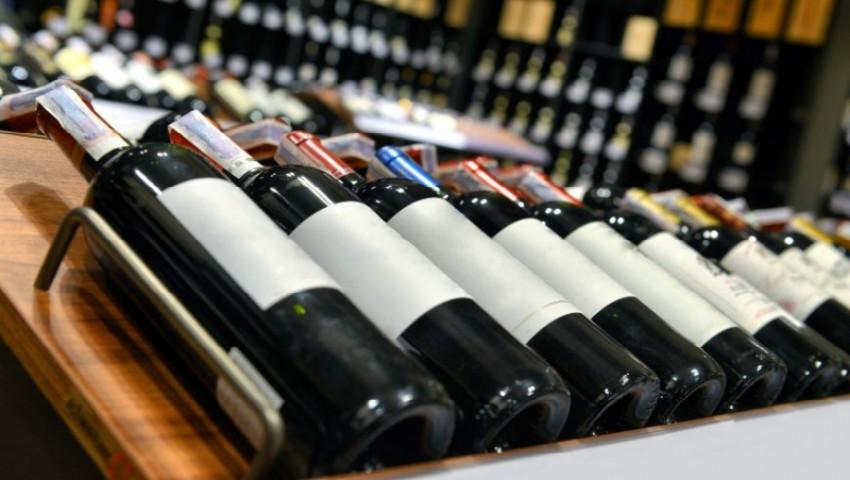 """Foto: Din 1 aprilie, Moldova nu mai poate exporta ,,șampanie"""", """"cognac"""" şi """"cahor"""". Iată care este motivul"""