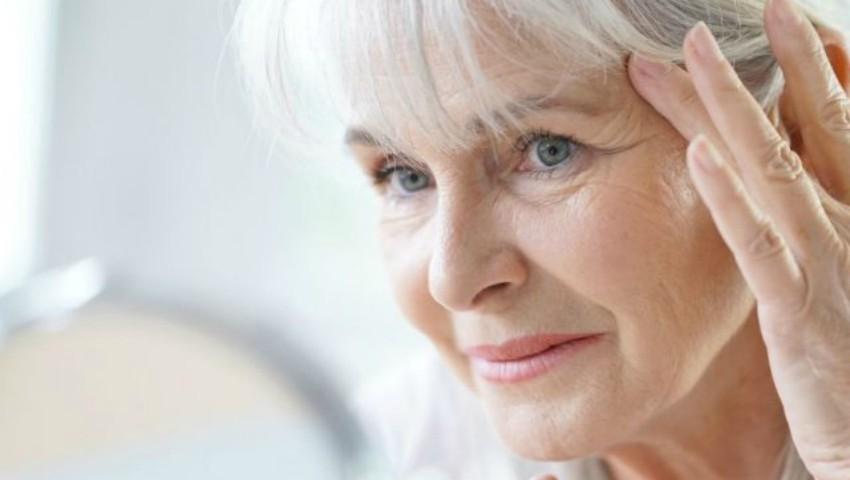 Foto: Zece trucuri pentru un ten frumos la menopauză