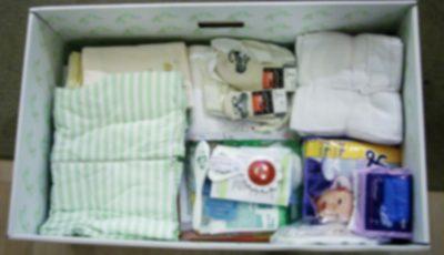 """Din 1 iunie, nou-născuții ar putea primi cadou ,,cutia bebelușului"""". Ce va include setul?"""