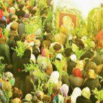 Foto: Creștinii ortodocși sărbătoresc duminică Floriile