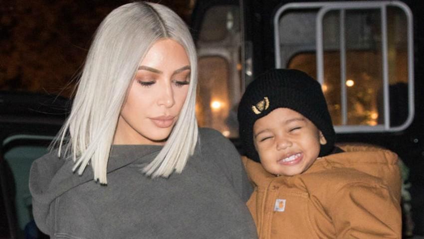 Foto: De ce nu mai poate face copii? Kim Kardashian a dezvăluit ce probleme medicale are