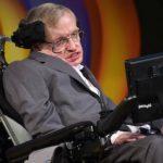 Foto: A murit fizicianul Stephen Hawking