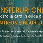 Foto: Transferuri bănești printr-un singur click, grație unui nou serviciu lansat de FinComBank