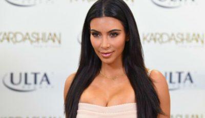 Cum a reuşit Kim Kardashian să slăbească 31 de kg după cea de-a doua sarcină?