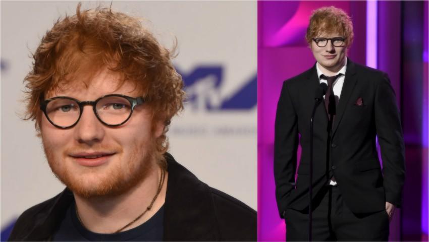 Ed Sheeran a slăbit 25 de kilograme după ce a renunțat la un singur viciu
