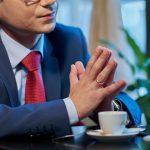 Foto: Un prezentator TV din Moldova a devenit tătic pentru a doua oară