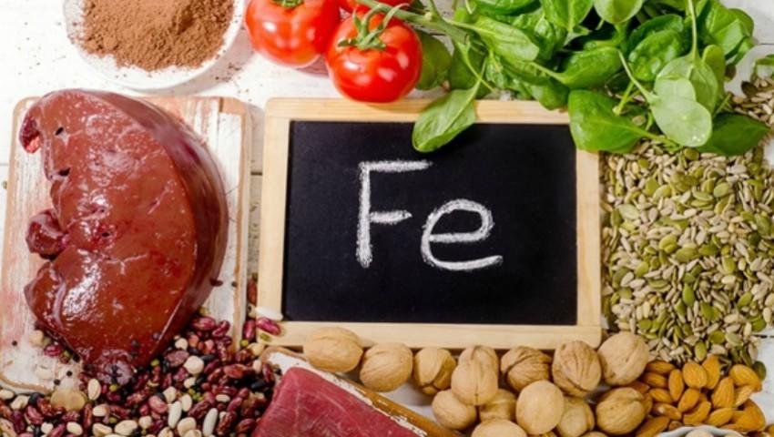 6 beneficii surprinzătoare ale fierului pentru sănătate!