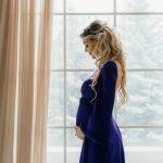 Foto: Gloria Gorgeag a publicat primele poze cu burtica de însărcinată!