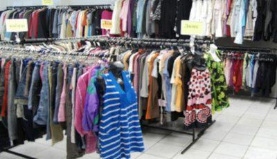Specialiștii avertizează: hainele la mâna a doua pot fi periculoase, mai ales pentru copii
