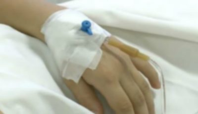 Un copil din raionul Căușeni a murit de pneumonie