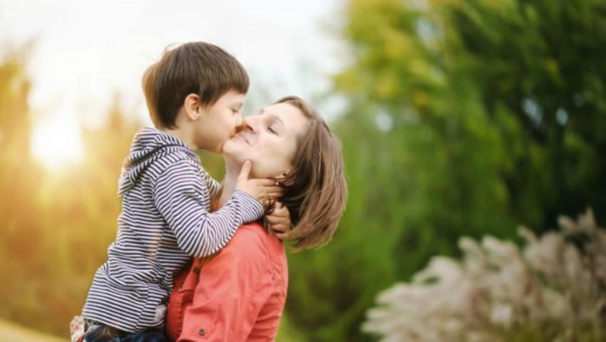 20 de lucruri pe care ar trebui să i le spună o mamă fiului ei