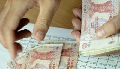 De luna viitoare, în țara noastră vor fi majorate pensiile