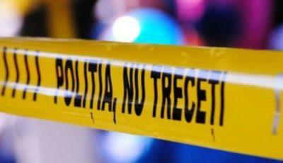 O femeie și-a înjunghiat soțul în timpul unei certe